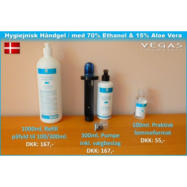 Flash Promo Professionel Protection Pack