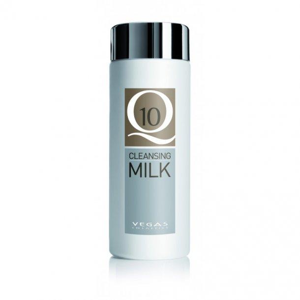 Q10 CLEANSING MILK