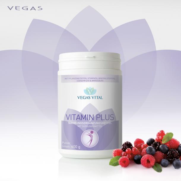 Vitamin Plus
